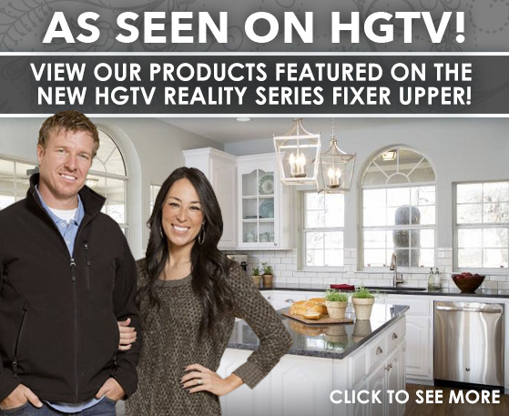 HGTV Fixer Upper