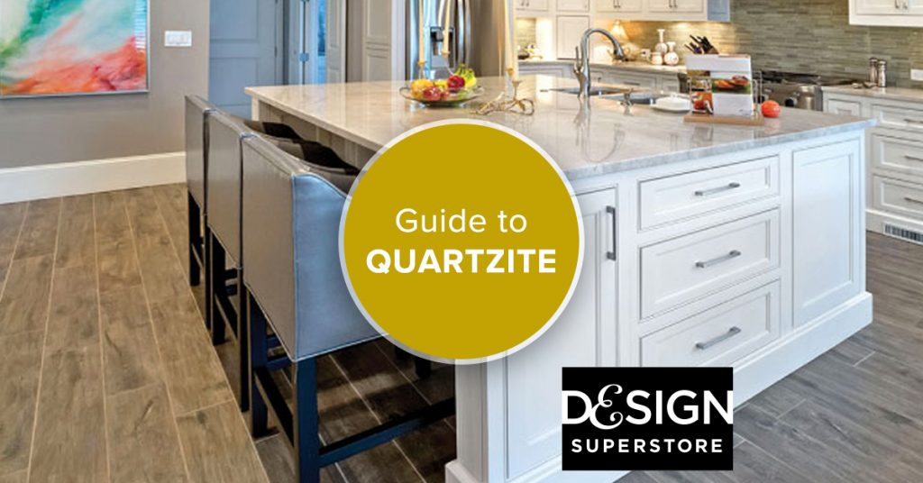 Definitive Guide to Quartzite